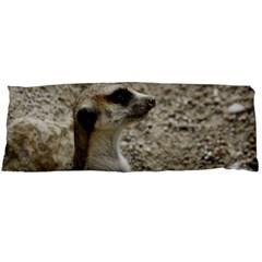 Adorable Meerkat Body Pillow Cases (Dakimakura)