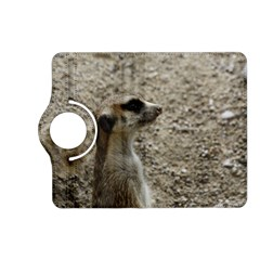 Adorable Meerkat Kindle Fire HD (2013) Flip 360 Case