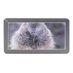 Adorable Meerkat 03 Memory Card Reader (Mini)