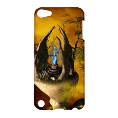 The Forgotten World In The Sky Apple iPod Touch 5 Hardshell Case