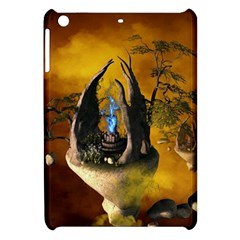 The Forgotten World In The Sky Apple iPad Mini Hardshell Case