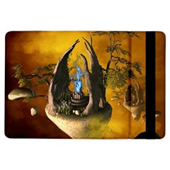 The Forgotten World In The Sky iPad Air Flip
