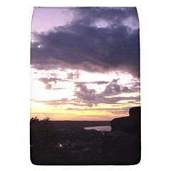Sunset Over The Valley Flap Covers (S)
