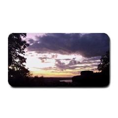 Sunset Over The Valley Medium Bar Mats