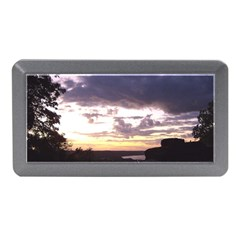 Sunset Over The Valley Memory Card Reader (Mini)