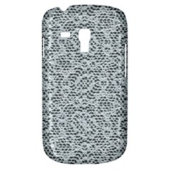 Bridal Lace Samsung Galaxy S3 MINI I8190 Hardshell Case