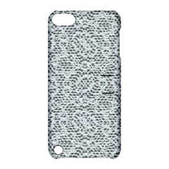 Bridal Lace Apple iPod Touch 5 Hardshell Case with Stand