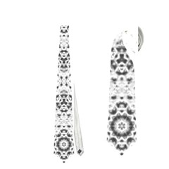 Bridal Lace 2 Neckties (two Side)