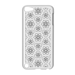 Bridal Lace 2 Apple iPod Touch 5 Case (White)
