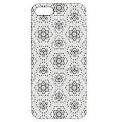 Bridal Lace 2 Apple iPhone 5 Hardshell Case with Stand