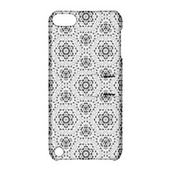 Bridal Lace 2 Apple iPod Touch 5 Hardshell Case with Stand