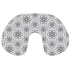 Bridal Lace 2 Travel Neck Pillows