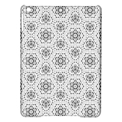 Bridal Lace 2 iPad Air Hardshell Cases