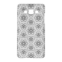 Bridal Lace 2 Samsung Galaxy A5 Hardshell Case