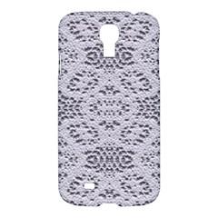 Bridal Lace 3 Samsung Galaxy S4 I9500/I9505 Hardshell Case