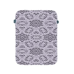 Bridal Lace 3 Apple Ipad 2/3/4 Protective Soft Cases