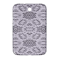 Bridal Lace 3 Samsung Galaxy Note 8.0 N5100 Hardshell Case