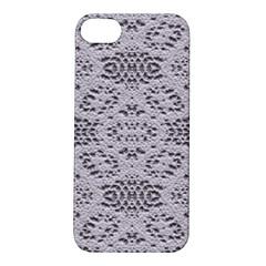 Bridal Lace 3 Apple iPhone 5S Hardshell Case
