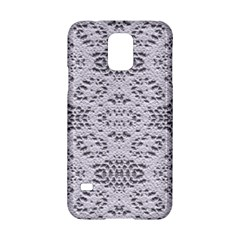 Bridal Lace 3 Samsung Galaxy S5 Hardshell Case