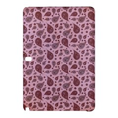 Vintage Paisley Pink Samsung Galaxy Tab Pro 12.2 Hardshell Case