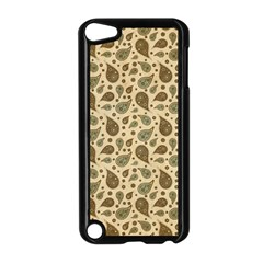 Vintage Paisley Apple iPod Touch 5 Case (Black)