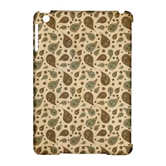 Vintage Paisley Apple iPad Mini Hardshell Case (Compatible with Smart Cover)