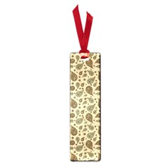 Vintage Paisley Small Book Marks