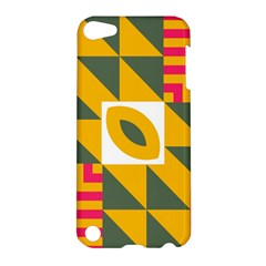 Shapes in a mirror Apple iPod Touch 5 Hardshell Case