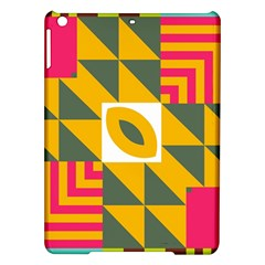 Shapes in a mirror Apple iPad Air Hardshell Case