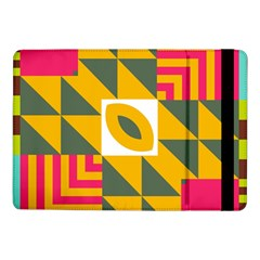 Shapes in a mirror	Samsung Galaxy Tab Pro 10.1  Flip Case