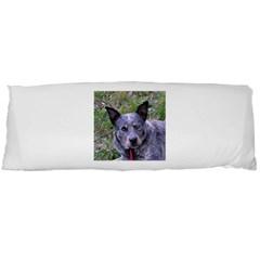 Australian Cattle Dog Blue Body Pillow Cases (Dakimakura)