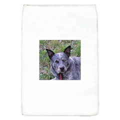 Australian Cattle Dog Blue Flap Covers (L)