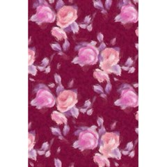 Vintage Roses 5.5  x 8.5  Notebooks