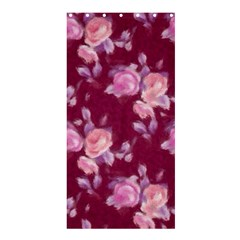 Vintage Roses Shower Curtain 36  x 72  (Stall)
