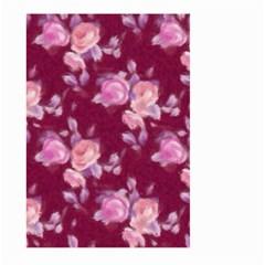 Vintage Roses Large Garden Flag (Two Sides)