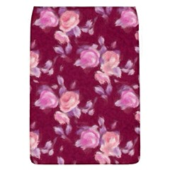 Vintage Roses Flap Covers (L)