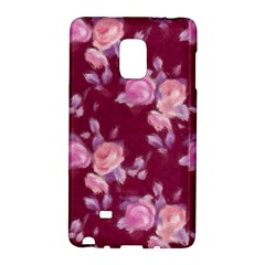 Vintage Roses Galaxy Note Edge