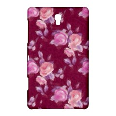 Vintage Roses Samsung Galaxy Tab S (8.4 ) Hardshell Case