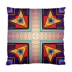 Cross and other shapes Standard Cushion Case (Two Sides)