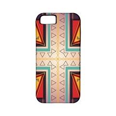 Cross and other shapes Apple iPhone 5 Classic Hardshell Case (PC+Silicone)