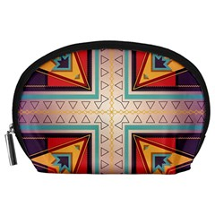 Cross and other shapes Accessory Pouch