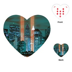 New York 2014 1206 Playing Cards (heart)