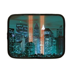 New York 2014 1206 Netbook Case (Small)