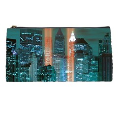 New York 2014 1206 Pencil Cases