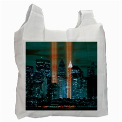 New York 2014 1206 Recycle Bag (One Side)