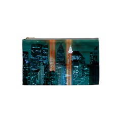 New York 2014 1206 Cosmetic Bag (Small)