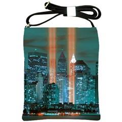 New York 2014 1206 Shoulder Sling Bags
