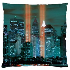 New York 2014 1206 Large Cushion Cases (Two Sides)