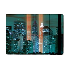 New York 2014 1206 Apple iPad Mini Flip Case