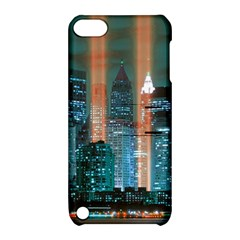 New York 2014 1206 Apple iPod Touch 5 Hardshell Case with Stand